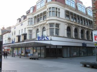 , One in four BHS stores remain vacant four years after collapse, Saubio Making Wealth
