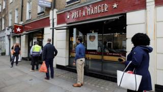, Pret A Manger to cut 3,000 jobs in the UK, Saubio Making Wealth