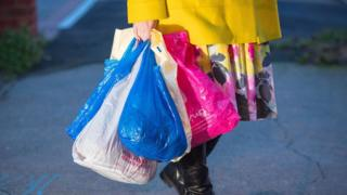 , Price of plastic carrier bags in England to double to 10p next year, Saubio Making Wealth