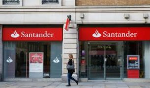 , Santander hit by online banking outage ahead of holiday weekend, Saubio Making Wealth