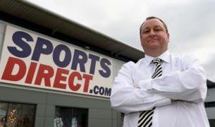 , Sports Direct owner Frasers delays annual accounts again, Saubio Making Wealth