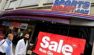 , Sports Direct owner Frasers Group sees signs of 'normality' returning, Saubio Making Wealth