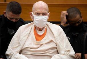 , The Golden State Killer Will Die in Prison, Saubio Making Wealth