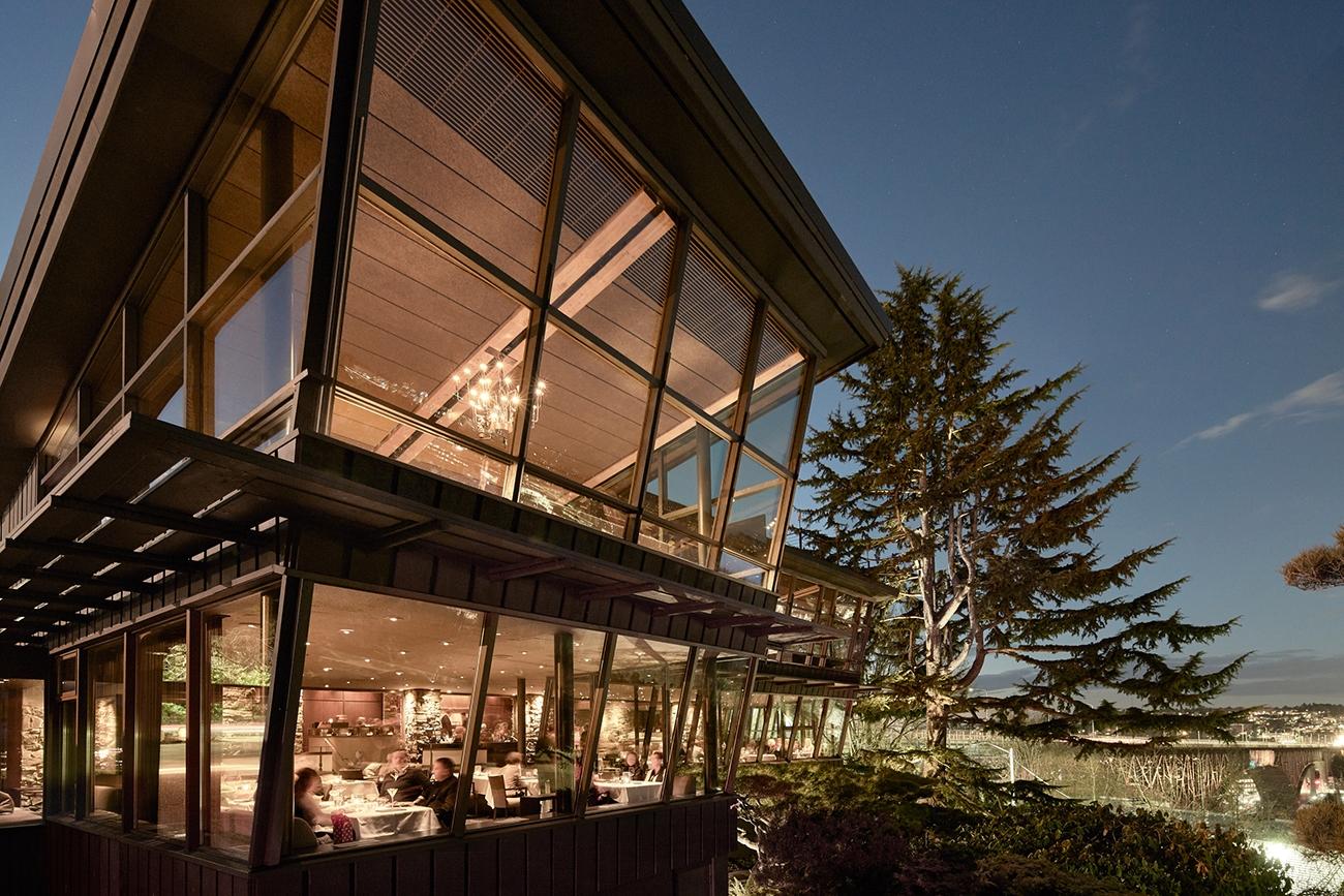 , The Top 10 Restaurants Around The Globe, Saubio Making Wealth