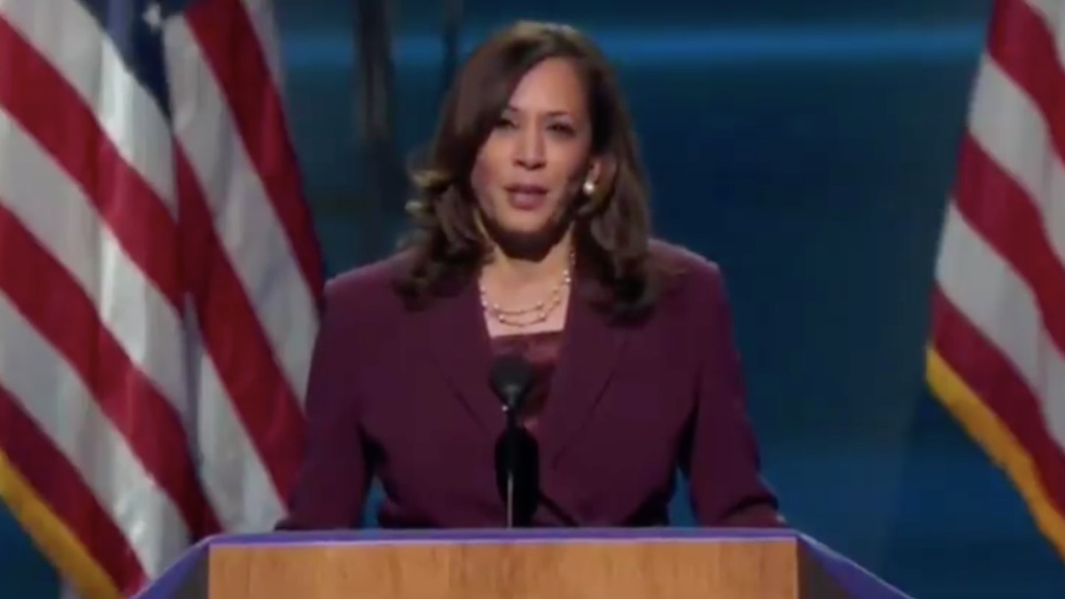 , 'There Is No Vaccine For Racism': Kamala Harris Leads Attack On Structural Racism, Saubio Making Wealth