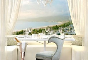 , Top LA Restaurants With Great Views, Saubio Making Wealth