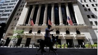 , US stocks hit new high after coronavirus crash, Saubio Making Wealth