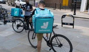 , Waitrose signs up Deliveroo for rapid food delivery, Saubio Making Wealth