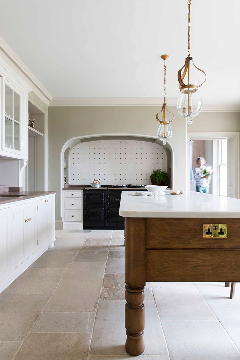 , What Should Be the Focal Point in a Kitchen?, Saubio Making Wealth