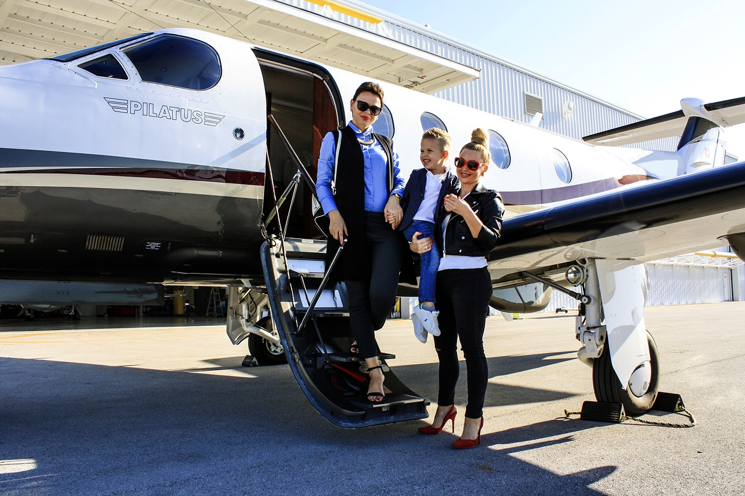 , Why private aviation is the key to travel recovery, Saubio Making Wealth