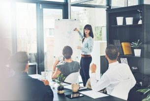 , Account-Based Marketing Isn't Going Away. Here's Why., Saubio Making Wealth