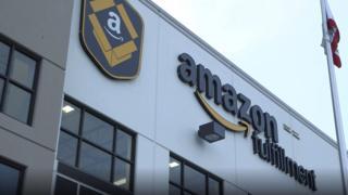 , Amazon to create 7,000 UK jobs, Saubio Making Wealth