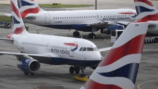 , BA boss: Firing and rehiring staff 'off the table', Saubio Making Wealth