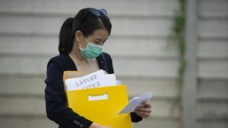 , Coronavirus: 300,000 redundancies planned in June and July, Saubio Making Wealth
