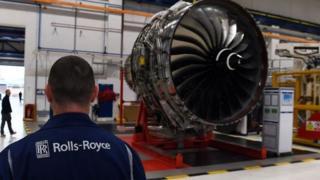 , Coronavirus: Rolls-Royce considers tapping investors for £2.5bn, Saubio Making Wealth
