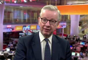, Coronavirus: Work from home 'if you can', Michael Gove says, Saubio Making Wealth