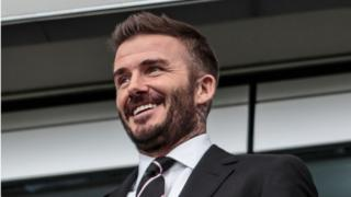 , David Beckham's Guild Esports to float on London stock market, Saubio Making Wealth