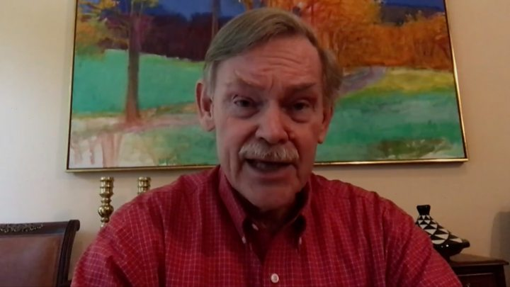 , Ex-World Bank head Robert Zoellick: 'The world could look like 1900 again', Saubio Making Wealth