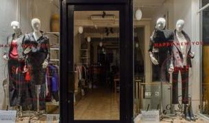 , Fashion chain Jigsaw is shutting more stores and axing staff, Saubio Making Wealth