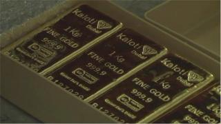, FinCEN: Why gold in your phone could be funding drug gangs, Saubio Making Wealth