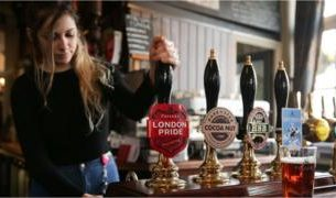 , Fuller's pub chain boss warns of 10% job cuts, Saubio Making Wealth