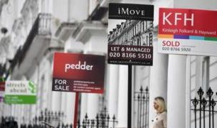 , House prices at all-time high, says Nationwide, Saubio Making Wealth