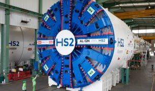 , HS2 rail project work begins with pledge of 22,000 jobs, Saubio Making Wealth