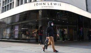 , John Lewis scraps bonus for first time since 1953, Saubio Making Wealth