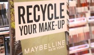 , L'Oreal launches make-up recycling across UK shops, Saubio Making Wealth