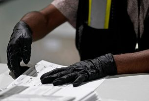 , Mail-In Ballots From Black Voters in North Carolina Are Rejected Way More Than White Voters', Saubio Making Wealth