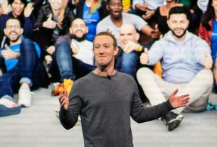 , Mark Zuckerberg Wants To Silence Facebook's Employees, Saubio Making Wealth