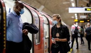 , 'Nearly two-thirds' of workers commuting again, says ONS, Saubio Making Wealth