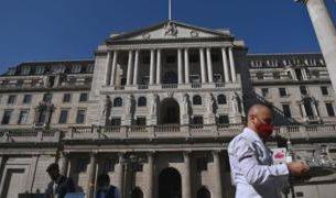, Negative interest rates: Bank of England policymaker defends plan, Saubio Making Wealth