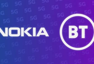, Nokia clinches 5G deal with BT to phase out Huawei's kit in EE network, Saubio Making Wealth
