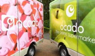 , Ocado cancels orders on first M&S delivery day, Saubio Making Wealth