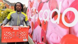 , Ocado halts staff deliveries temporarily amid order backlog, Saubio Making Wealth