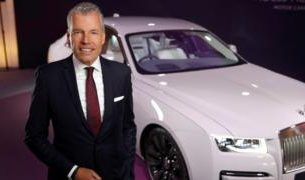, Rolls-Royce launches £250,000 car as demand rebounds, Saubio Making Wealth