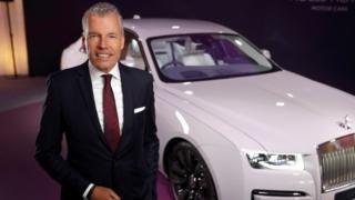 , Rolls-Royce launches £250,000 car as demand rebounds, Saubio Making Wealth