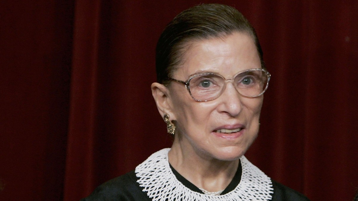 , Ruth Bader Ginsburg's Death Puts Obamacare in Jeopardy, Saubio Making Wealth
