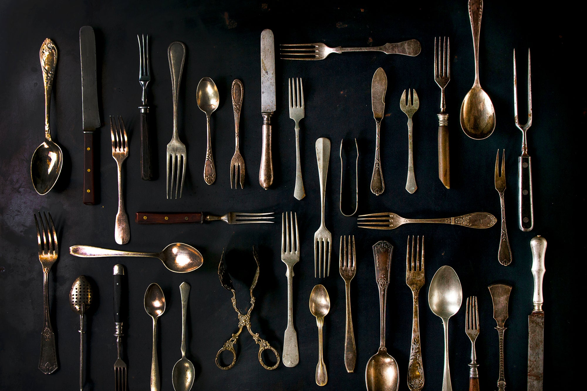 , Struggling With Change? Take a Lesson From These Weird Little Forks, Saubio Making Wealth
