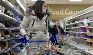 , Tesco joins Morrisons to limit sales of some items, Saubio Making Wealth