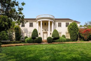 , The 'Fresh Prince of Bel-Air' House Is On Airbnb for $30 a Night, Saubio Making Wealth