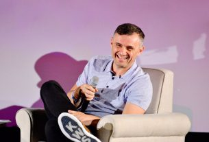 , The Two Meetings with Gary Vaynerchuk That Changed My Life, Saubio Making Wealth