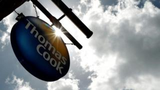 , Thomas Cook to be revived as online travel firm, Saubio Making Wealth
