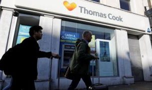 , Thomas Cook's Chinese owner sees sunny horizons, Saubio Making Wealth