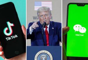 , TikTok and WeChat: US to ban app downloads in 48 hours, Saubio Making Wealth