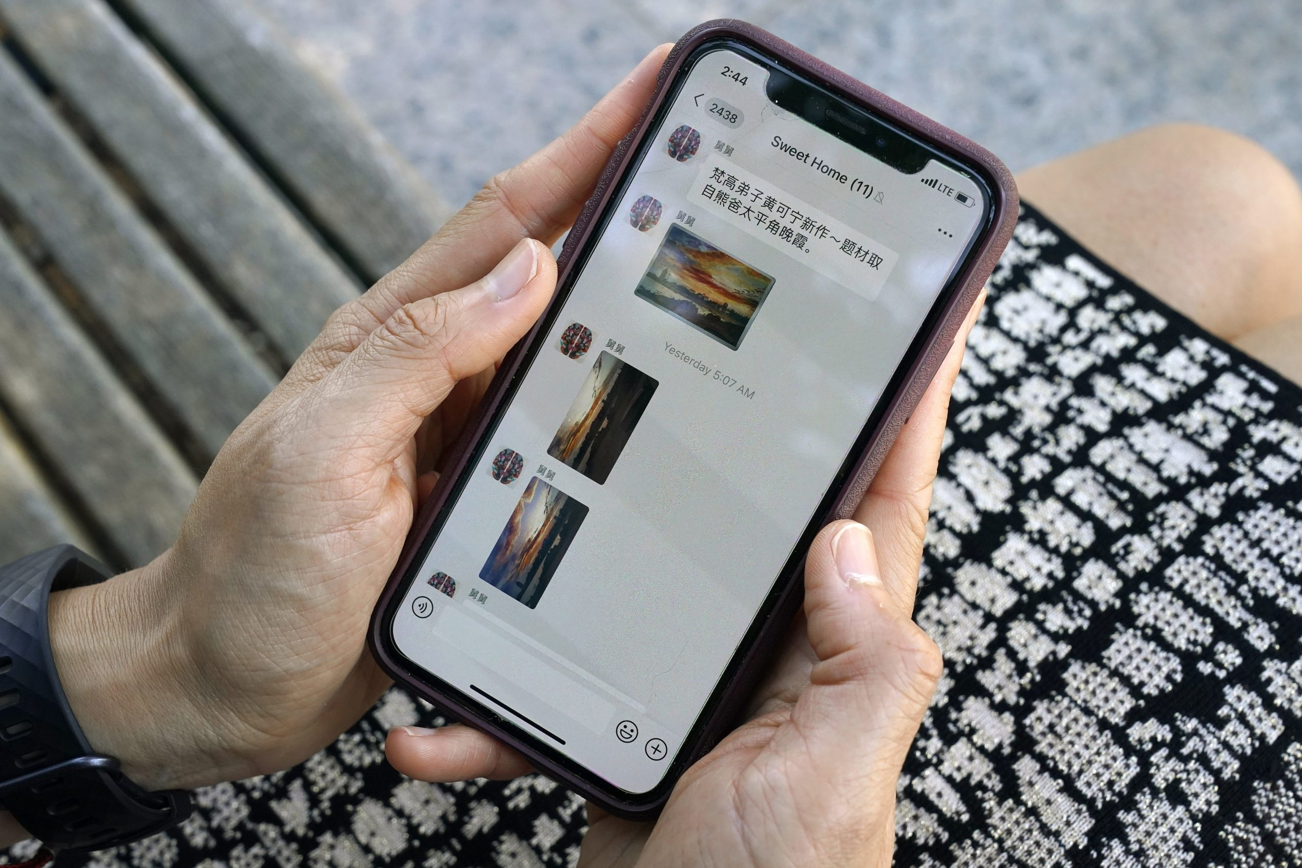 , Trump's WeChat Ban Could Cut Off Chinese-Americans From Their Families, Saubio Making Wealth