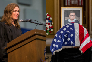 , What You Need to Know About Amy Coney Barrett, Trump's Pick to Replace RBG on the Supreme Court, Saubio Making Wealth