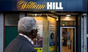 , William Hill: Caesars Palace-owner in 'advanced' talks over £2.9bn offer, Saubio Making Wealth