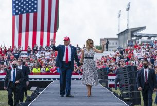 , A Bunch of Trump Supporters Had to Be Hospitalized… Again, Saubio Making Wealth